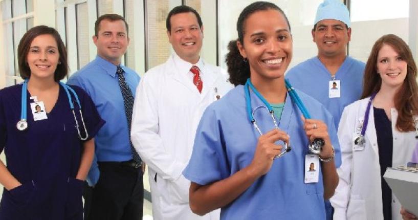 emplois d'infirmière